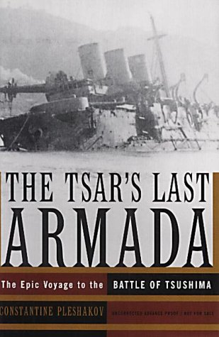 9781903985311: The Tsar's Last Armada