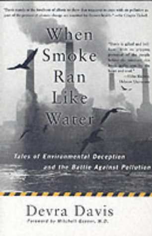 9781903985502: When Smoke Ran Like Water