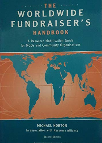 9781903991343: Worldwide Fundraiser's Handbook