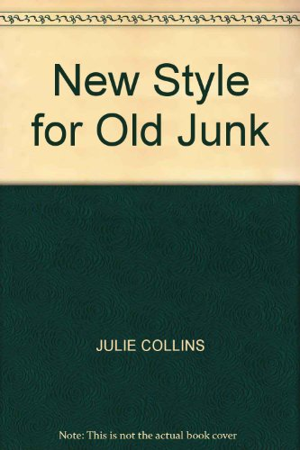 9781903992050: New Style for Old Junk