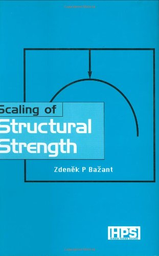 9781903996089: Scaling of Structural Strength