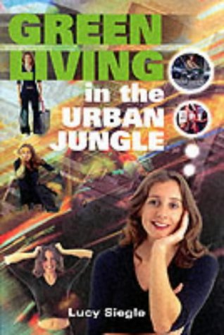 9781903998045: Green Living in the Urban Jungle