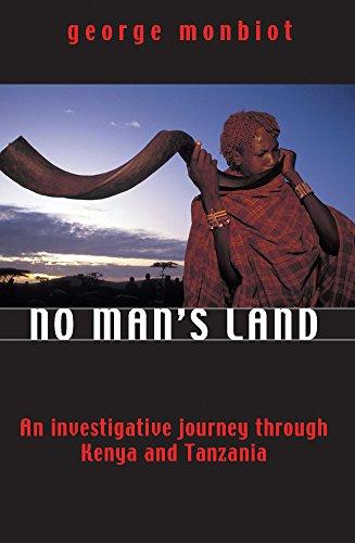 9781903998267: No Man's Land : An Investigative Journey Through Kenya and Tanzania