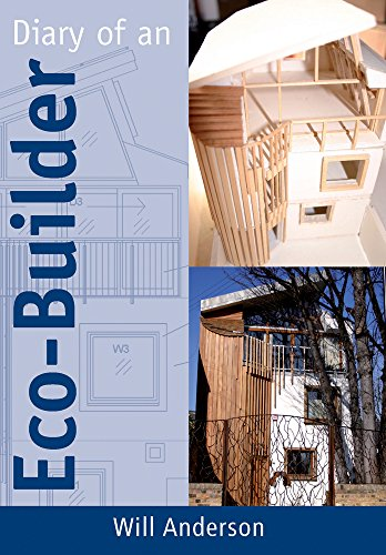 9781903998793: Diary of an Eco-Builder