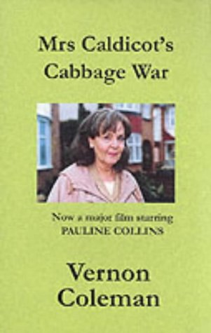 9781904001003: Mrs Caldicot's Cabbage War