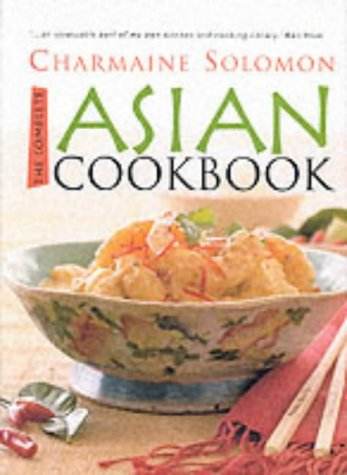 9781904010180: The Complete Asian Cookbook