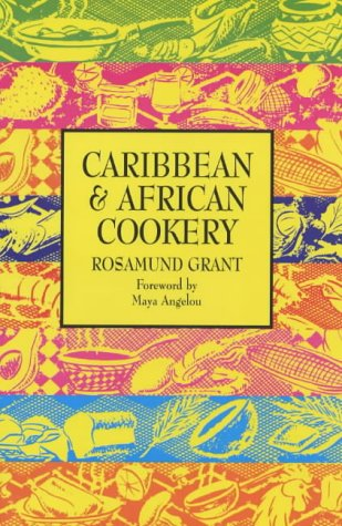 9781904010296: Caribbean and African Cooking