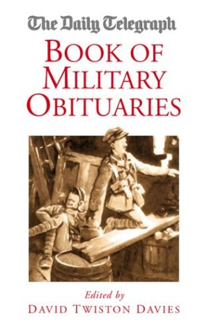 9781904010340: Book of Military Obituaries (Book of Airmen's Obituaries)