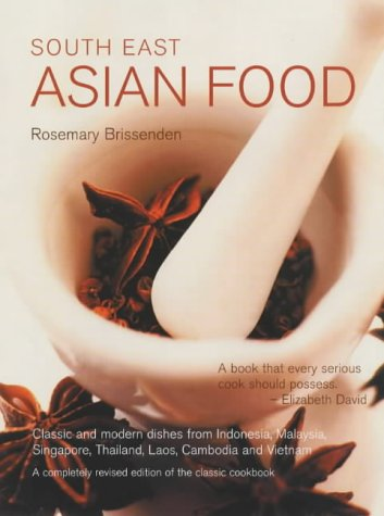 9781904010425: South East Asian Food