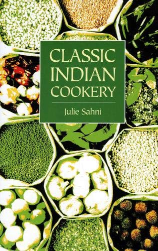 9781904010685: Classic Indian Cooking