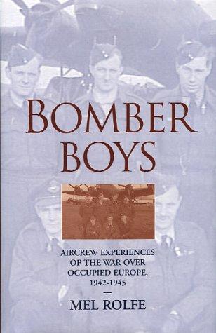 9781904010869: Bomber Boys
