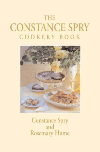 9781904010975: The Constance Spry Cookery Book