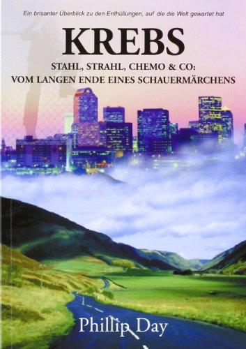 9781904015017: Krebs: Stahl, Strahl, Chemo Und Co Vom Langen Ende Eines Schauermarchens