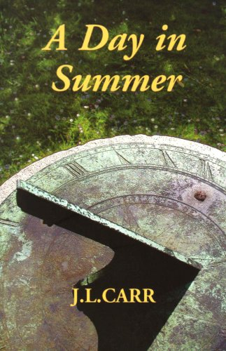 9781904016076: A Day in Summer