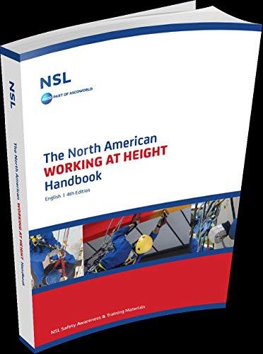 9781904021001: The International Working at Height Handbook