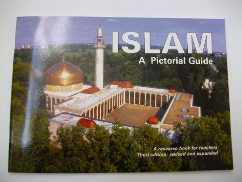 Islam: A Pictorial Guide (Pictorial guide series): Maurice Lynch