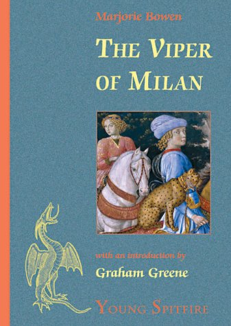 9781904027249: The Viper of Milan: A Romance of Lombardy