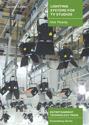 Lighting Systems for TV Studios: Mobsby, Nick