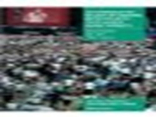 9781904031253: A Comparative Study of Crowd Behaviour at Two Major Music Events