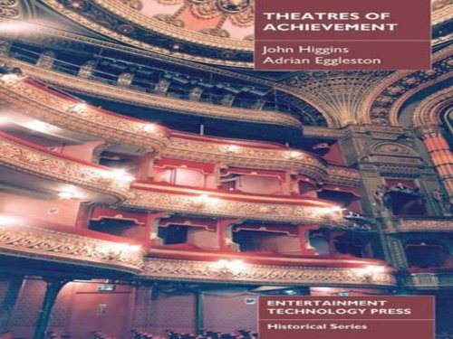 Theatres of Achievement (9781904031376) by Higgins, John