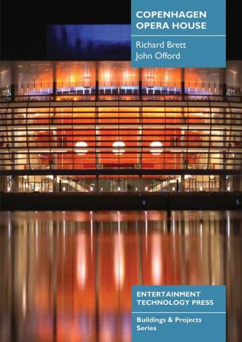 Copenhagen Opera House: John Offord