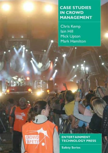 Case Studies in Crowd Management: Kemp, Chris