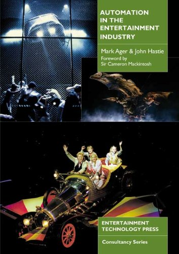 9781904031581: Automation in the Entertainment Industry: A User's Guide