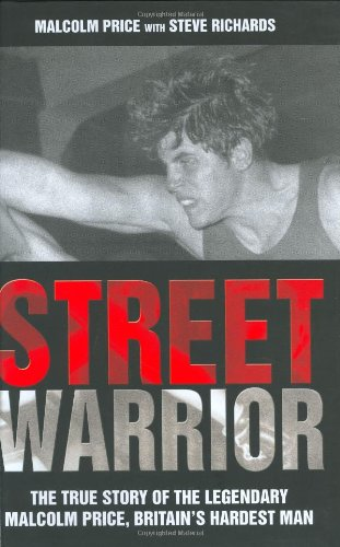 Street Warrior: Malcolm Price, Stephen