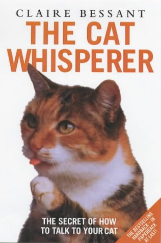 9781904034742: The Cat Whisperer