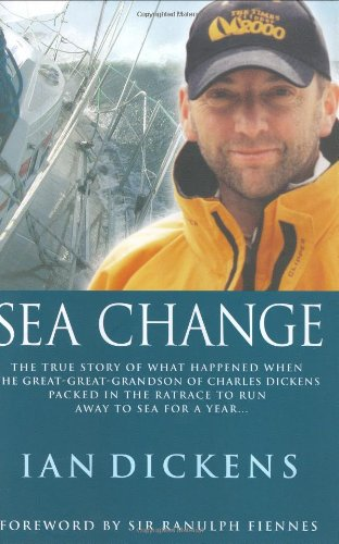 9781904034780: Sea Change
