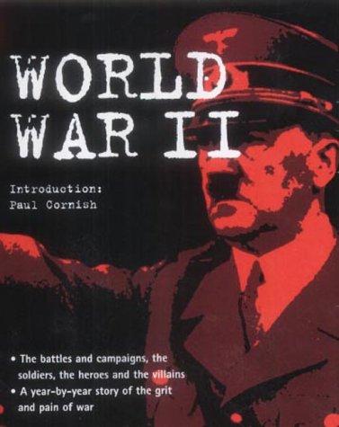 World War II: A Source Book: J. Omerod
