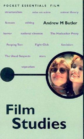 9781904048084: Film Studies