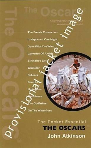 9781904048374: The Oscars (Pocket Essentials: Film)