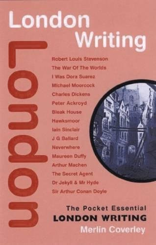 9781904048480: London Writing (Pocket Essential series)