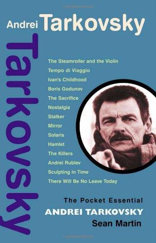 9781904048497: Andrei Tarkovsky (Pocket Essential series)