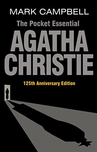9781904048602: Agatha Christie (Pocket Essential series)