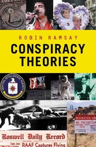 9781904048657: Conspiracy Theories (Pocket Essential series)