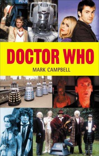 9781904048749: Doctor Who (Pocket Essentials)