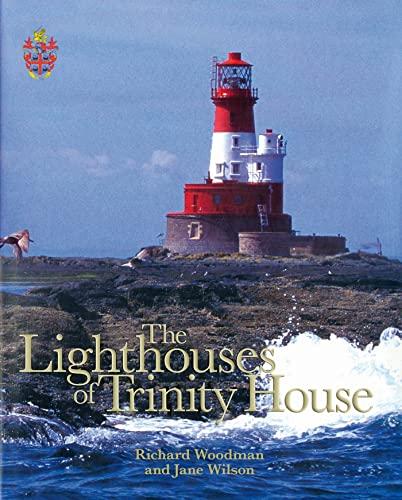 9781904050001: Lighthouses of Trinity House