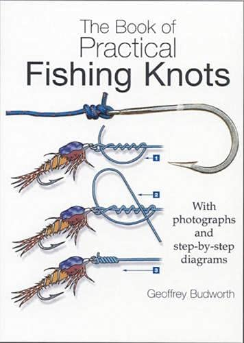 9781904057253: The Book of Practical Fishing Knots