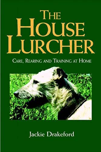 9781904057345: House Lurcher, The