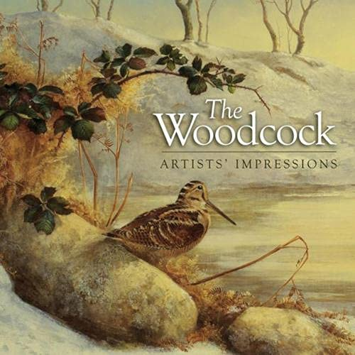 9781904057833: Woodcock, The: Artists' Impressions