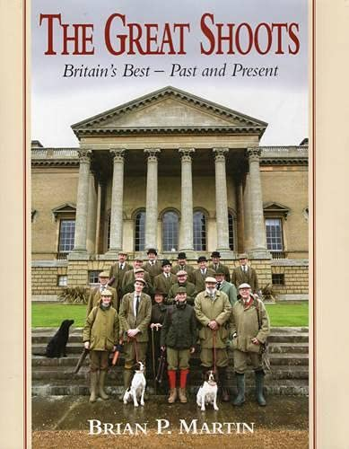 9781904057864: The Great Shoots: Britain's Best - Past and Present