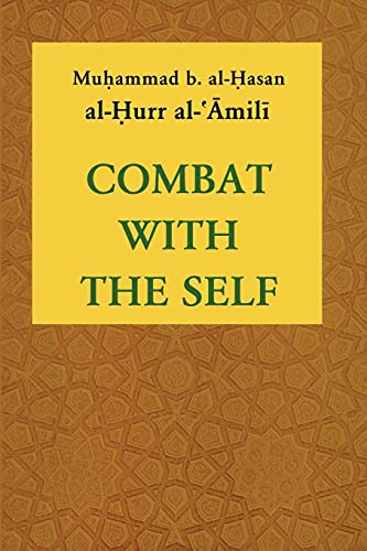 9781904063148: Combat with the Self