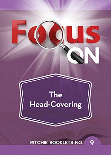 9781904064008: Focus on Head Covering The booklet