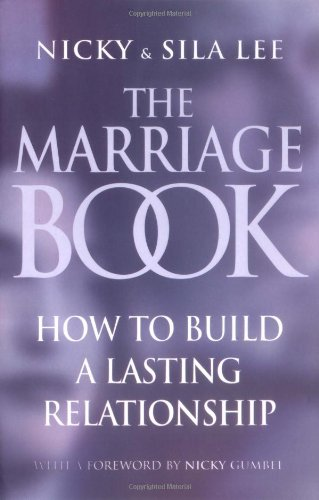 9781904074557: The Marriage Book