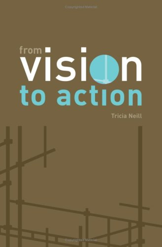 9781904074878: From Vision to Action: Running an Alpha Church