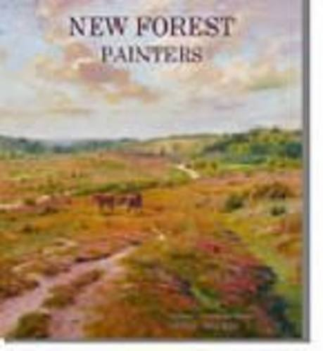 New Forest Painters: Babey, Georgina