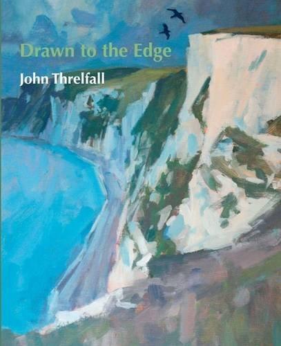 Drawn to the Edge (Hardback): John Threlfall