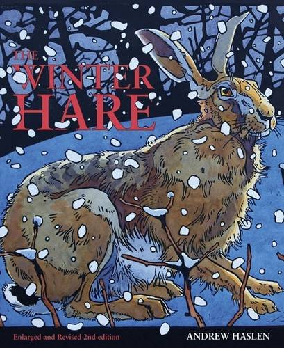 The Winter Hare: Haslen, Andrew